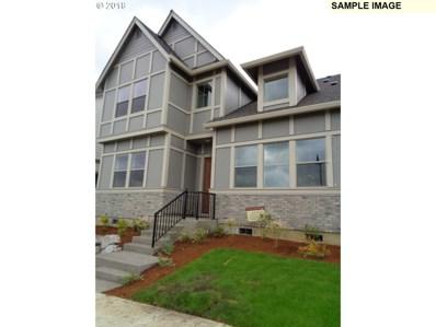 15271 NW Rossetta St UNIT L3, Portland, OR 97229 - MLS#: 18357746