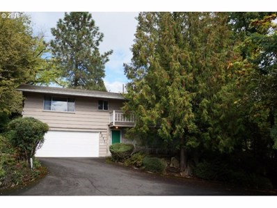 8211 SW Canyon Ln, Portland, OR 97225 - MLS#: 18358253