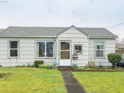 7231 SE Crystal Springs Blvd, Portland, OR 97206 - MLS#: 18358439