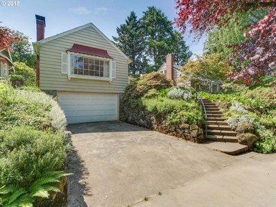 7331 SE 31ST Ave, Portland, OR 97202 - MLS#: 18358546
