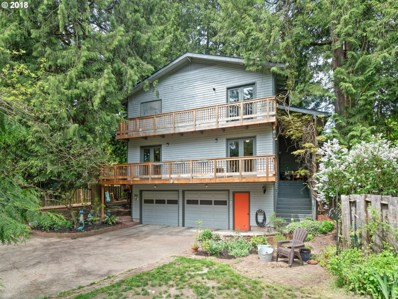7301 SW Barbara Ln, Portland, OR 97223 - MLS#: 18358666