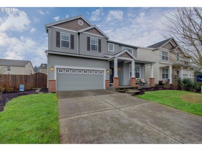 34040 Sturgeon St, Scappoose, OR 97056 - MLS#: 18358727