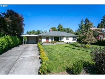 4381 SE Rockwood St, Milwaukie, OR 97222 - MLS#: 18358997