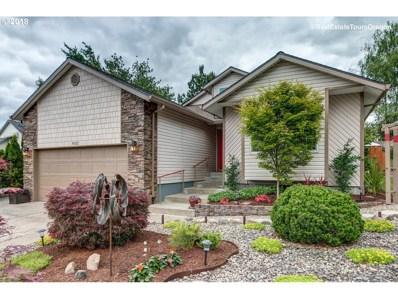 7632 SE 108TH Ct, Portland, OR 97266 - MLS#: 18359034