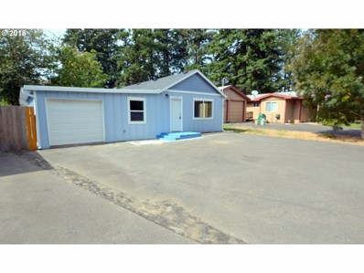 2165 SE 141ST Ave, Portland, OR 97233 - MLS#: 18359424