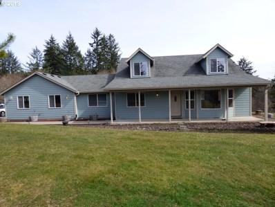 624 Butte Hill Rd, Woodland, WA 98674 - MLS#: 18359454