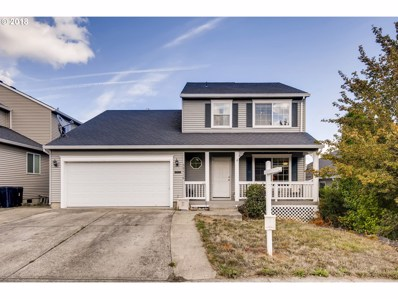 59516 Catarin St, St. Helens, OR 97051 - MLS#: 18359524