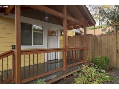 2905 E 16TH Pl UNIT D, Vancouver, WA 98661 - MLS#: 18359637