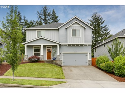 11106 SE 100TH Ave, Happy Valley, OR 97086 - MLS#: 18359691