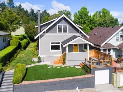 33 SE 71st St, Portland, OR 97215 - MLS#: 18359723