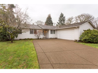 8800 SW Bomar Ct, Tigard, OR 97223 - MLS#: 18359933