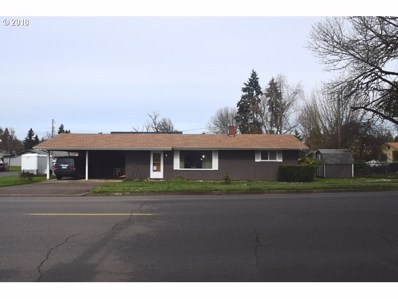 712 Taylor Ave, Cottage Grove, OR 97424 - MLS#: 18360009