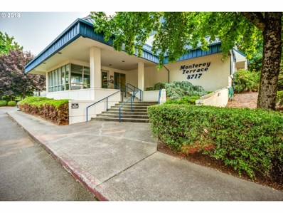8717 SE Monterey Ave UNIT 305, Happy Valley, OR 97086 - MLS#: 18360050