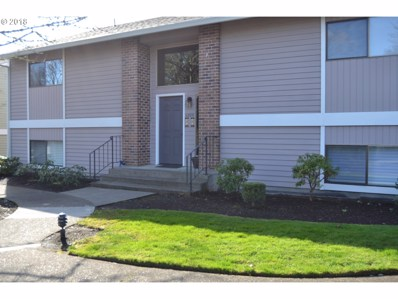 10885 SW Meadowbrook Dr UNIT 36, Tigard, OR 97224 - MLS#: 18360131