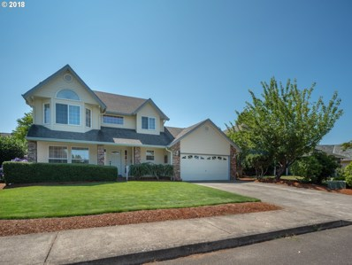 2513 NW 117TH St, Vancouver, WA 98685 - MLS#: 18360420