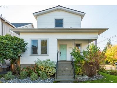 2304 SE Tibbetts St, Portland, OR 97202 - MLS#: 18360534