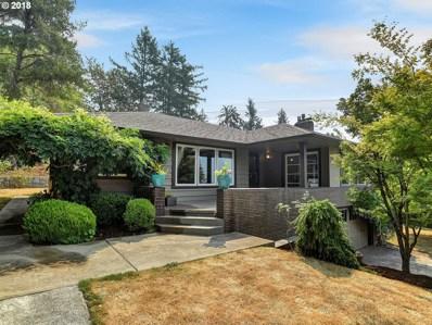 3820 SW Martins Ln, Portland, OR 97239 - MLS#: 18360590