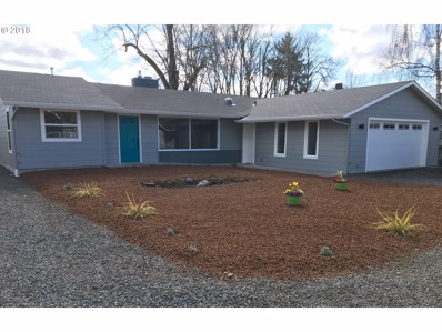 2158 Jeppesen Acres Rd, Eugene, OR 97401 - MLS#: 18360799