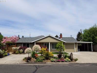 10225 SW Brookside Pl, Tigard, OR 97223 - MLS#: 18360918