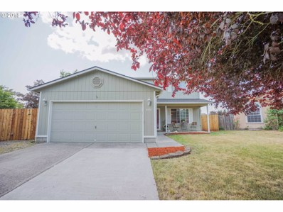 8910 NE 134TH Ct, Vancouver, WA 98682 - MLS#: 18361089