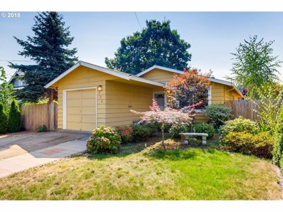 8924 SE Claybourne St, Portland, OR 97266 - MLS#: 18361102