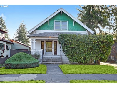 4944 SE 73RD Ave, Portland, OR 97206 - MLS#: 18361157