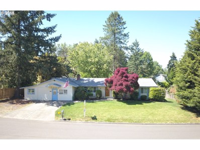 8755 SW Pinebrook St, Tigard, OR 97224 - MLS#: 18361186