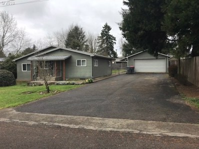 152 W 7TH St, Lafayette, OR 97127 - MLS#: 18361400