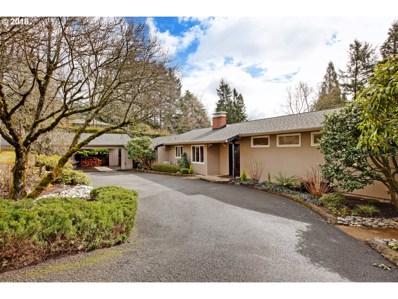 3130 SW Hamilton St, Portland, OR 97239 - MLS#: 18361481