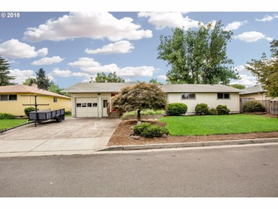 830 Sunview St, Eugene, OR 97404 - MLS#: 18362204