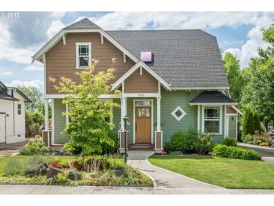 480 N Sheridan St, Mt. Angel, OR 97362 - MLS#: 18362610