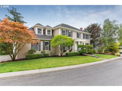 9114 NW Benson Ct, Portland, OR 97229 - MLS#: 18362668