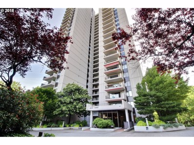 2221 SW 1ST Ave UNIT 621, Portland, OR 97201 - MLS#: 18362778