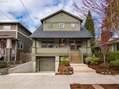 3659 SE Malden St, Portland, OR 97202 - MLS#: 18362827