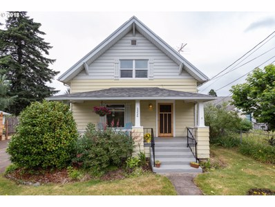 5326 SE 87TH Ave, Portland, OR 97266 - MLS#: 18362859