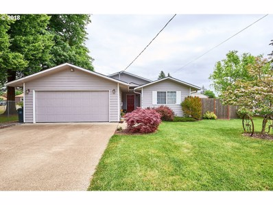 1032 SW Brockwood Ave, McMinnville, OR 97128 - MLS#: 18362920