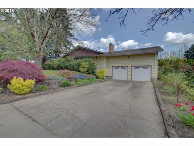 10860 SW 89TH Ave, Tigard, OR 97223 - MLS#: 18363048