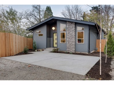 9302 SW 30TH Ave, Portland, OR 97219 - MLS#: 18363204