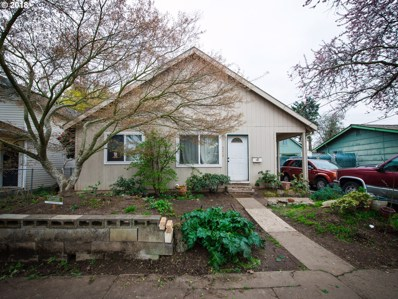 9216 N Leonard St, Portland, OR 97203 - MLS#: 18363252