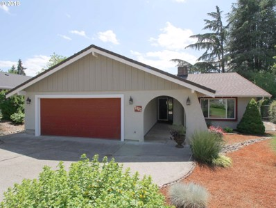2452 Donegal Ct, West Linn, OR 97068 - MLS#: 18363297