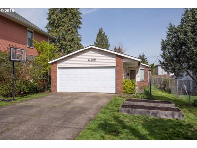 6309 SE Carlton St, Portland, OR 97206 - MLS#: 18363364