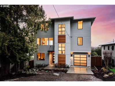 3318 SW 13th Ave, Portland, OR 97239 - MLS#: 18363543
