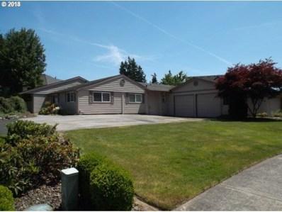 13107 NE 36TH Pl, Vancouver, WA 98686 - MLS#: 18363679