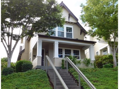 2451 NW Stimpson Ln UNIT 35, Portland, OR 97229 - MLS#: 18363979