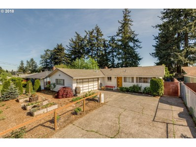 11818 SE Grant St, Portland, OR 97216 - MLS#: 18363992