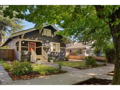 2438 NE 7TH Ave, Portland, OR 97212 - MLS#: 18364147