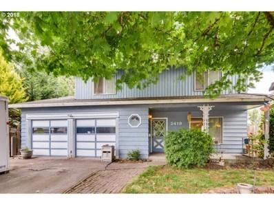 2419 Cedar St, Forest Grove, OR 97116 - MLS#: 18364856