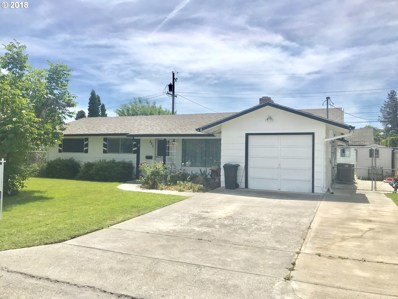 885 W Quince Ave, Hermiston, OR 97838 - MLS#: 18365000