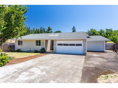 52272 Ironwood Ct, Scappoose, OR 97056 - MLS#: 18365180