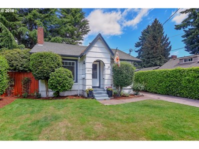 1217 SW Hume Ct, Portland, OR 97219 - MLS#: 18365227